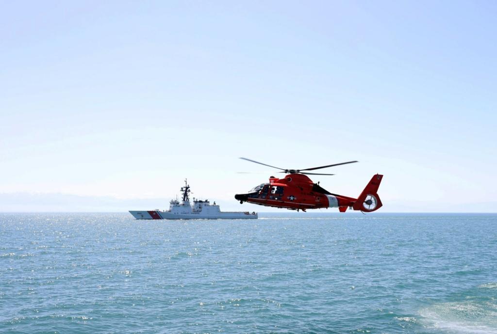 U. S. Coast Guard (garde-côtes des États-Unis) - Page 3 4713