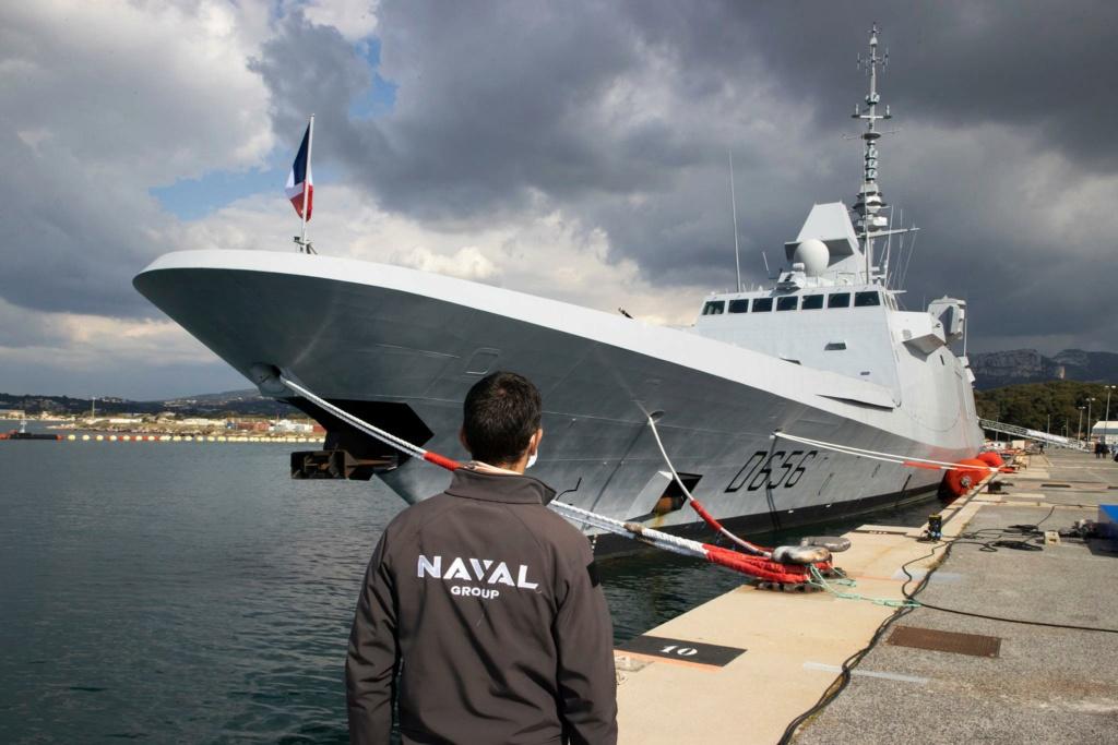 Les actualités de la Marine Française - Page 13 490