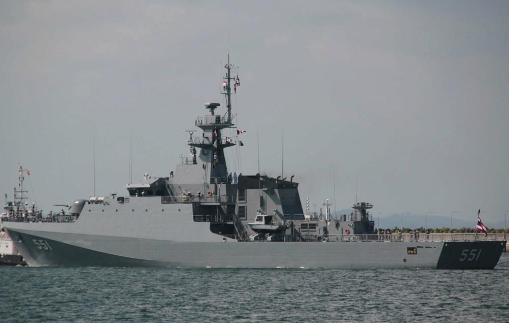 Marine royale thaïlandaise - Royal Thai Navy 4a10