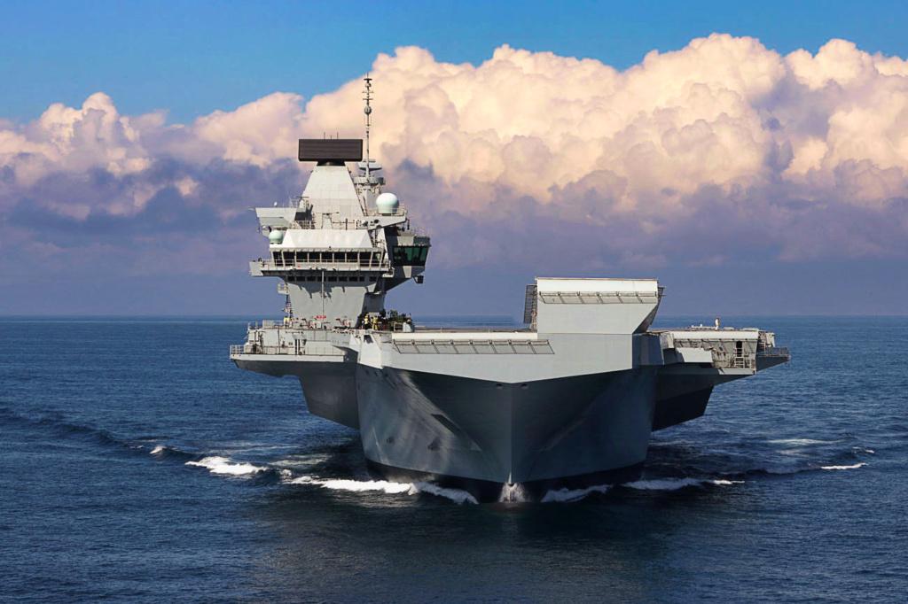 Royal Navy : les news - Page 9 5012