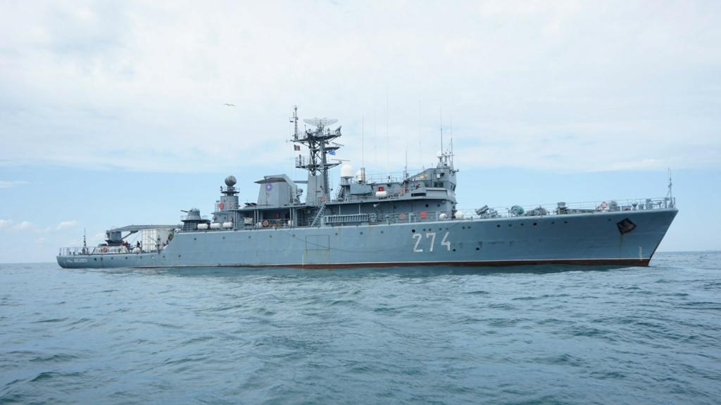 Romanian navy - Marine roumaine - Page 5 5016