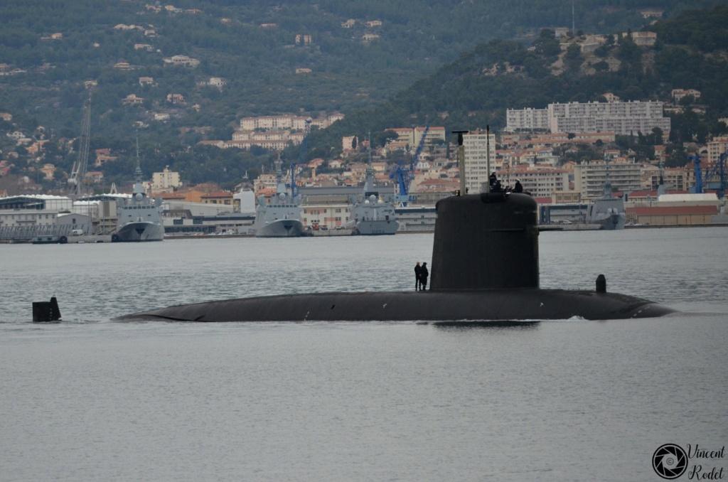 Les actualités de la Marine Française - Page 15 5101
