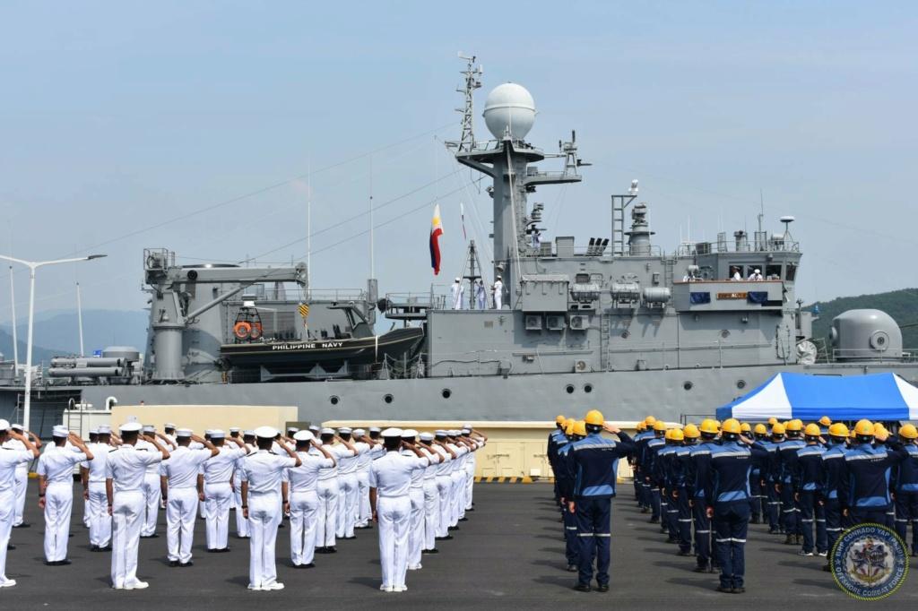 Philippine Navy - Marine Philippine - Page 2 5105