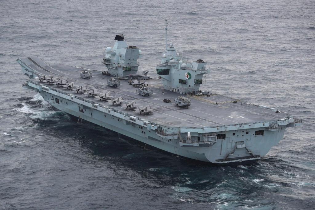 Royal Navy : les news - Page 9 5114