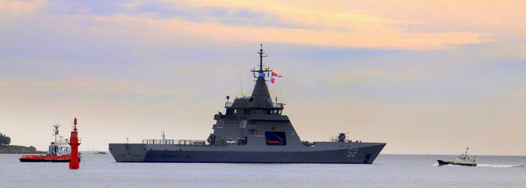 Argentine Navy - Marine de l'Argentine 5123