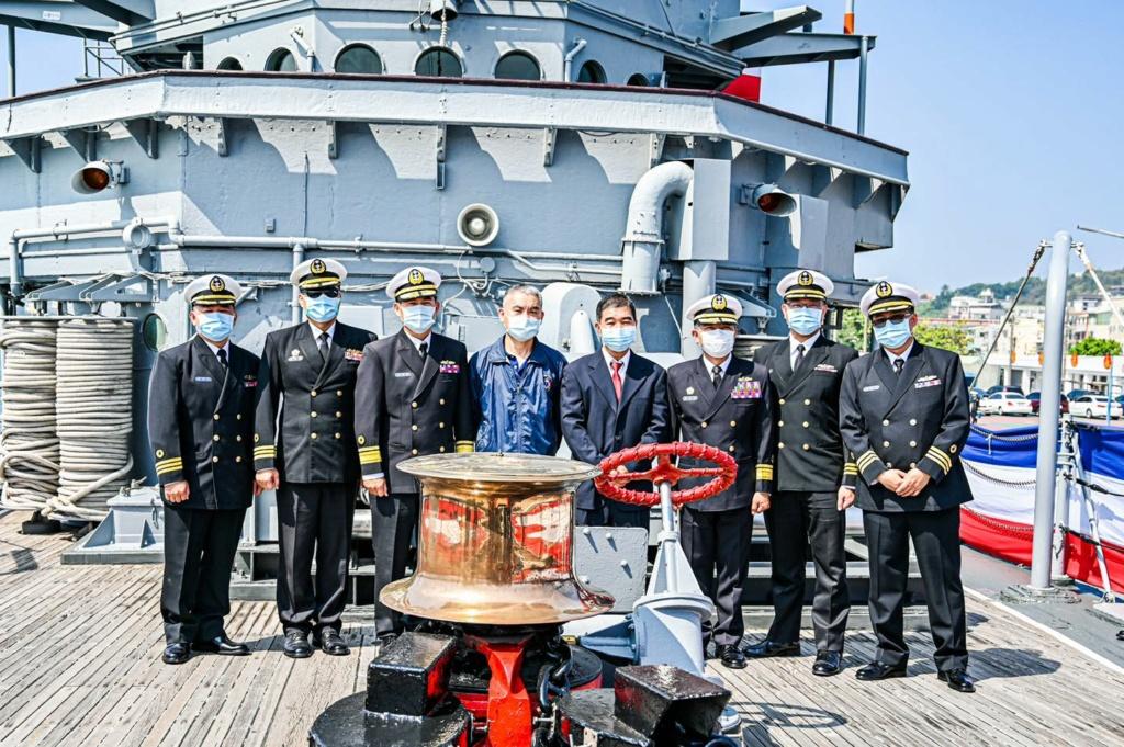 Marine chinoise - Chinese navy - Page 19 5127