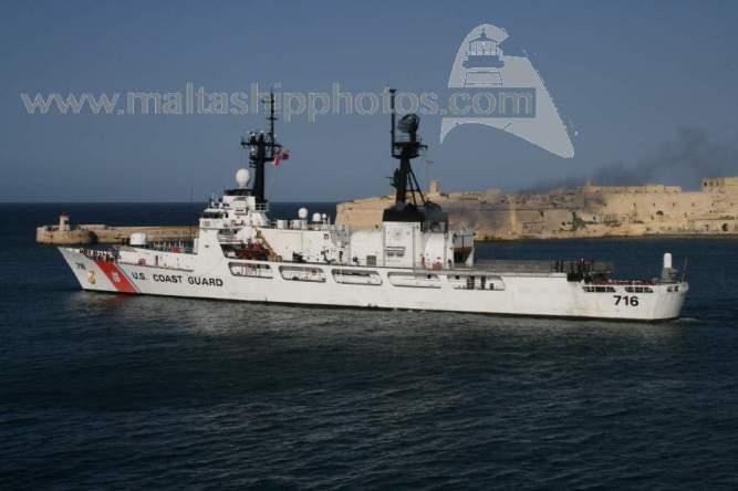 U. S. Coast Guard (garde-côtes des États-Unis) - Page 3 5171
