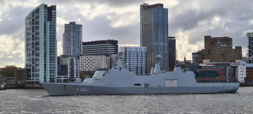 marine Royale Canadienne  5184