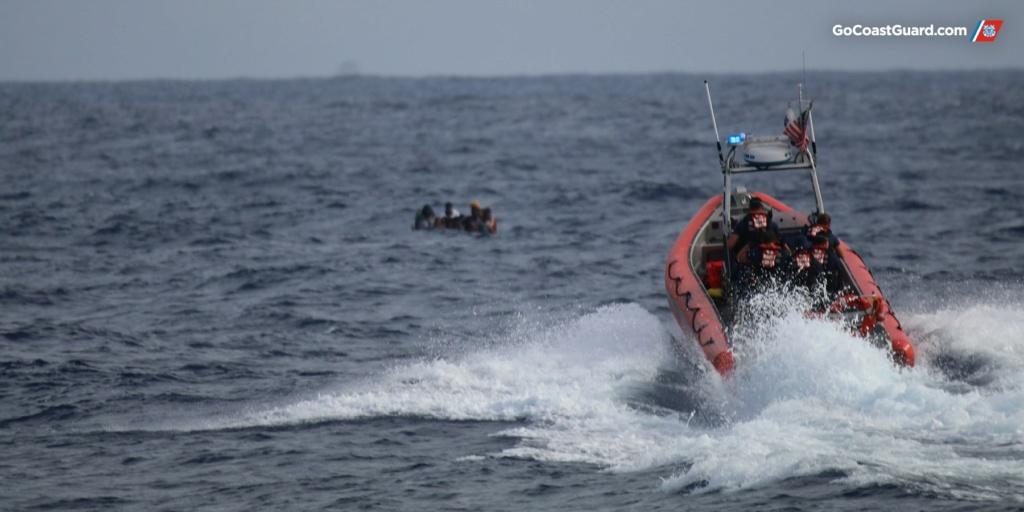 U. S. Coast Guard (garde-côtes des États-Unis) - Page 4 5225