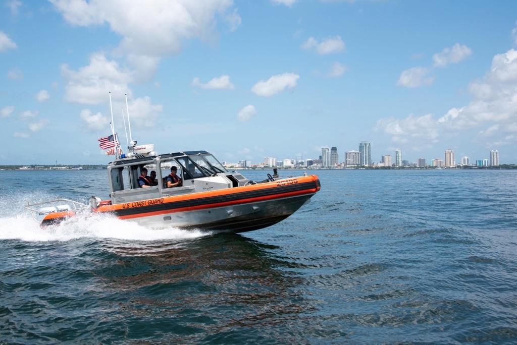 U. S. Coast Guard (garde-côtes des États-Unis) - Page 4 5236