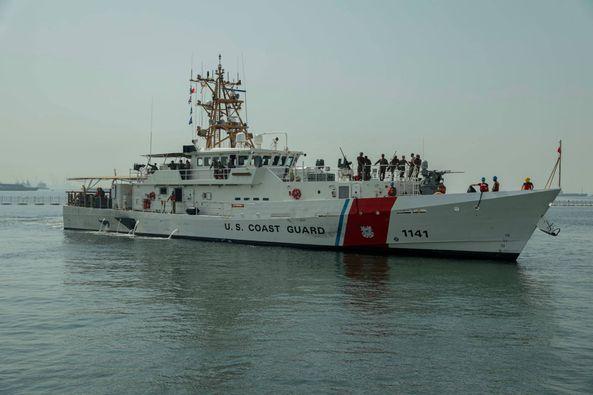 U. S. Coast Guard (garde-côtes des États-Unis) - Page 6 5299