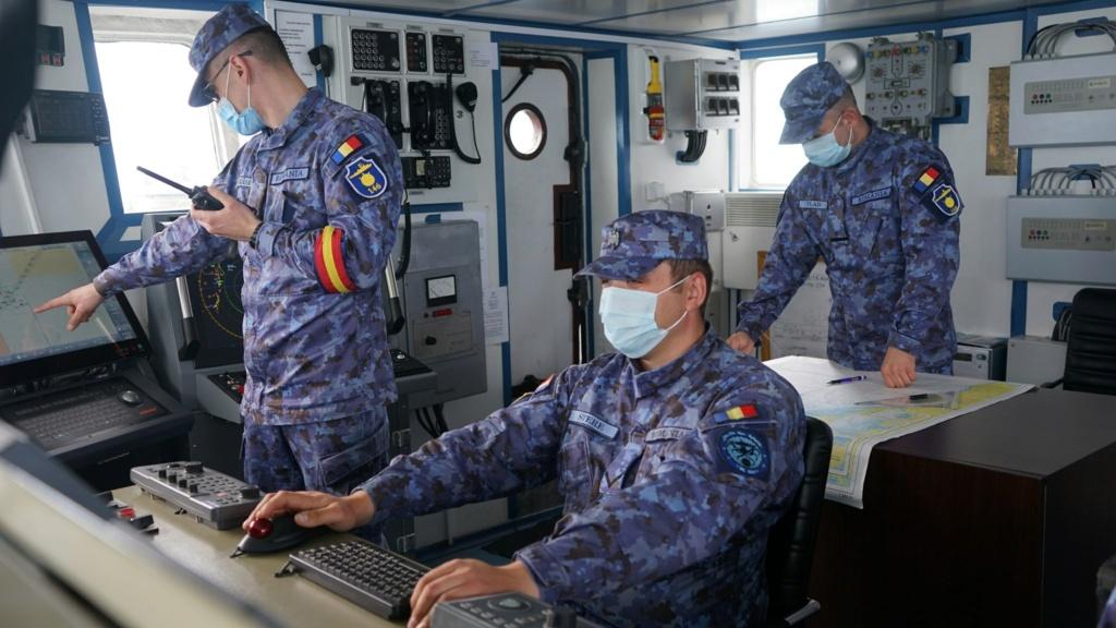 Romanian navy - Marine roumaine - Page 5 5312