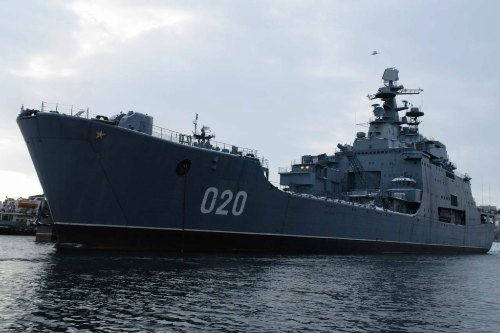 Russian Navy - Marine Russe - Page 29 5323
