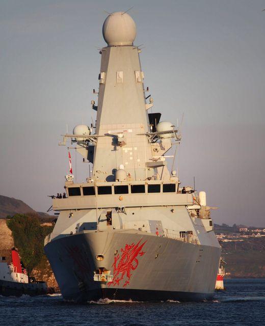 Royal Navy : les news - Page 13 5336