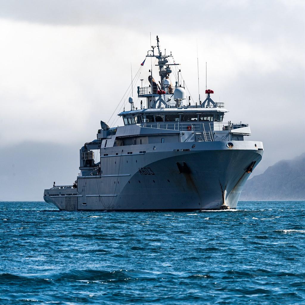 Les actualités de la Marine Française - Page 24 5342