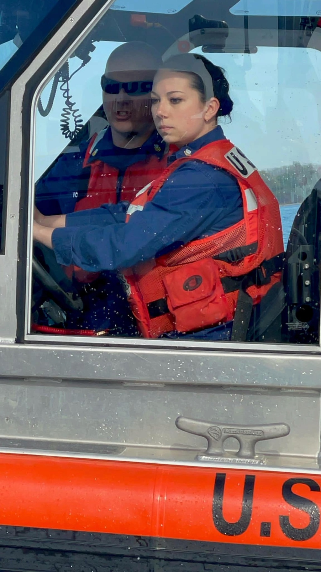 U. S. Coast Guard (garde-côtes des États-Unis) - Page 6 5350