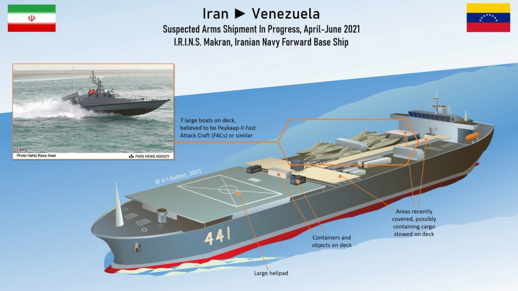 Iranian navy - Marine iranienne - Page 3 5351