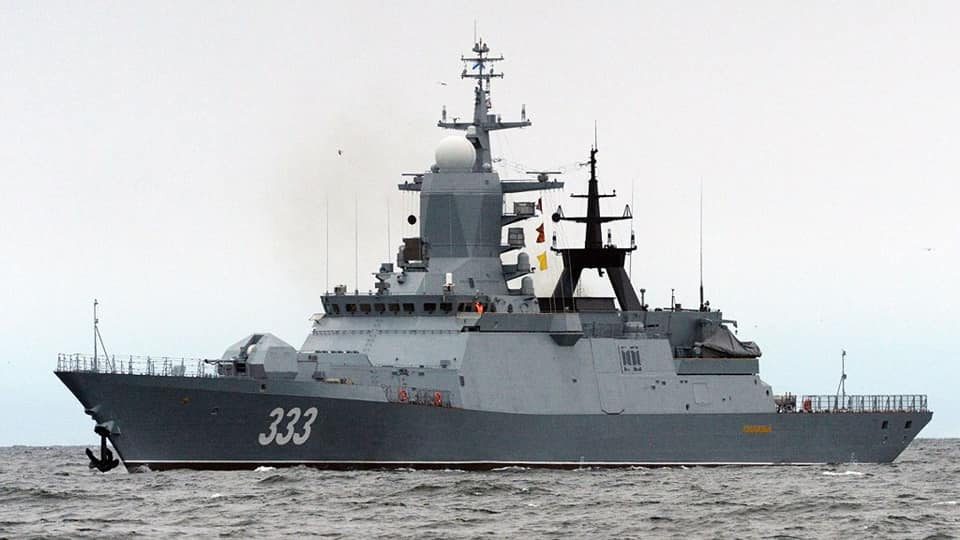 Russian Navy - Marine Russe - Page 30 5360
