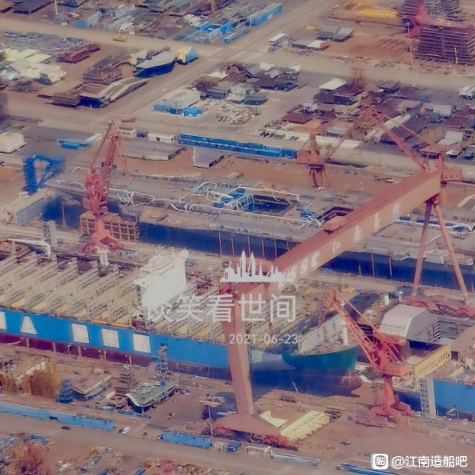 Marine chinoise - Chinese navy - Page 20 5382