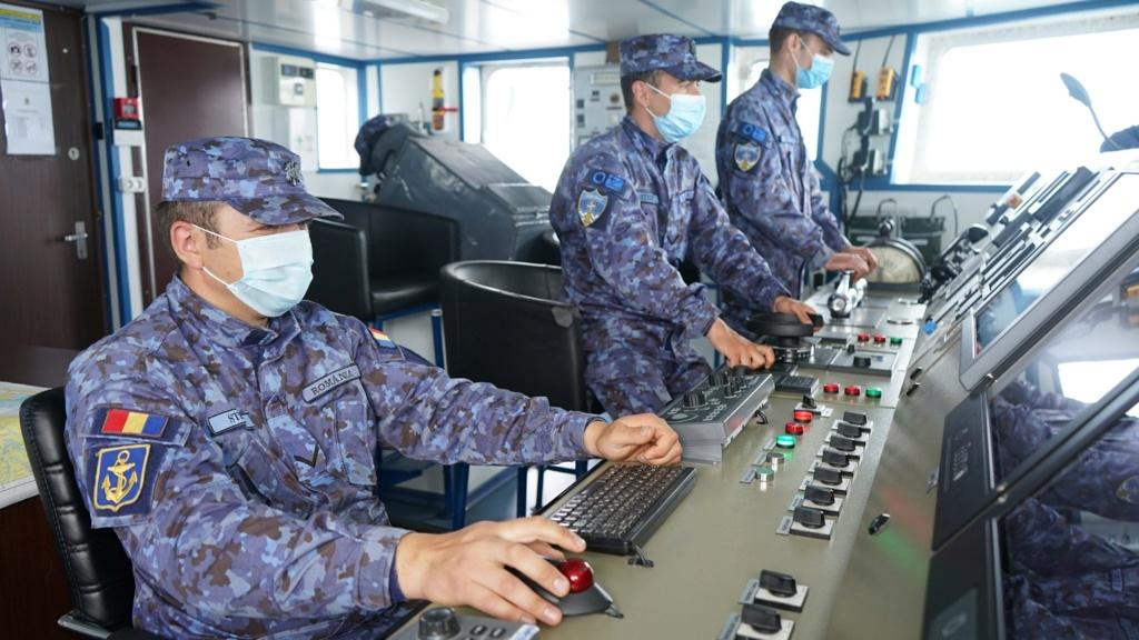Romanian navy - Marine roumaine - Page 5 5512