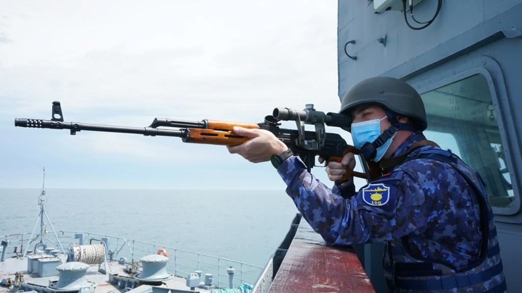 Romanian navy - Marine roumaine - Page 5 5612
