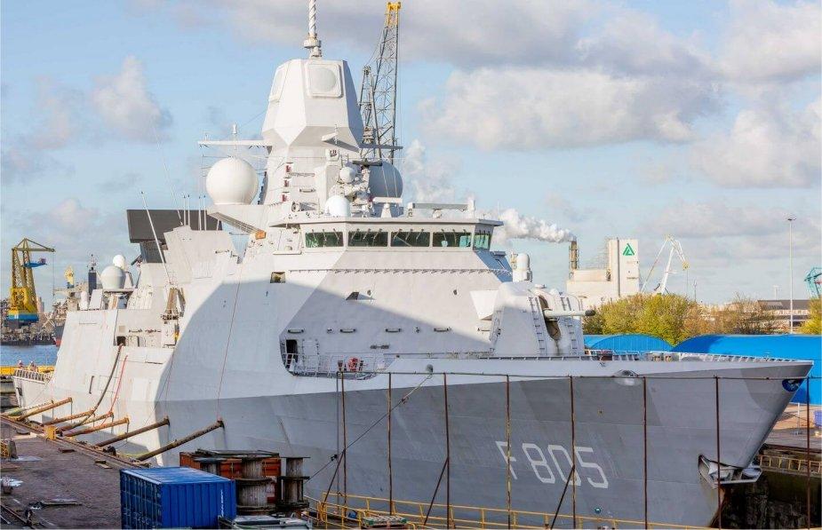 Koninklijke Marine : les news - Page 7 566