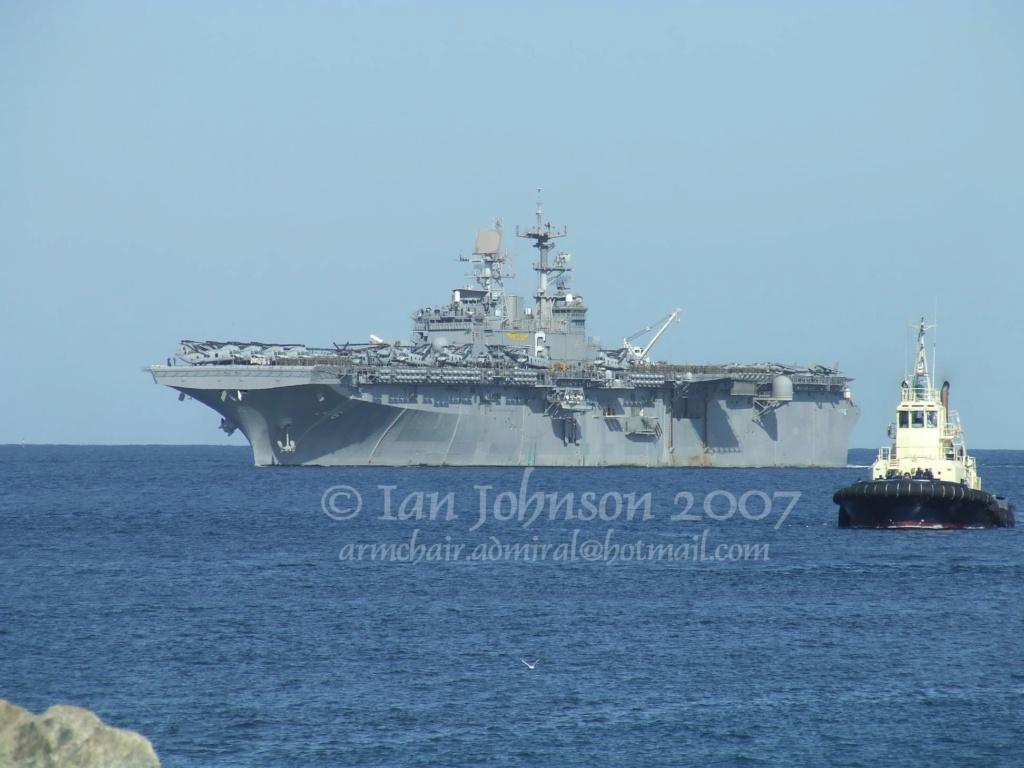 Incendie à bord du USS Bonhomme Richard (LHD 6) - Page 2 569