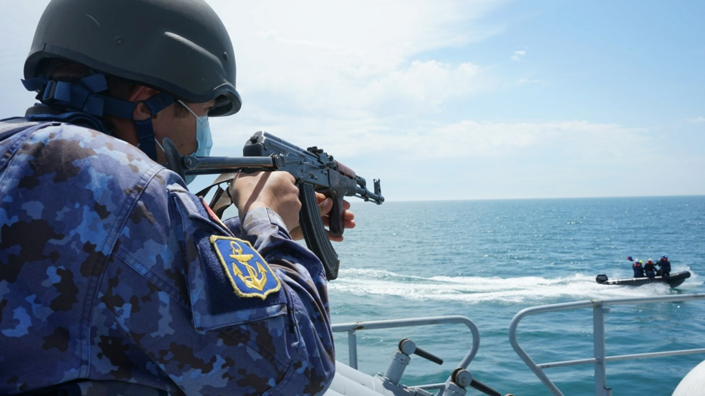 Romanian navy - Marine roumaine - Page 5 5712