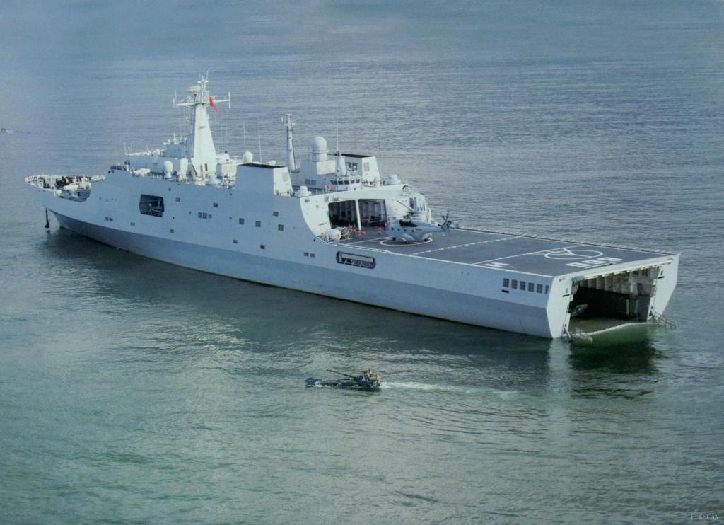 Marine chinoise - Chinese navy - Page 17 588