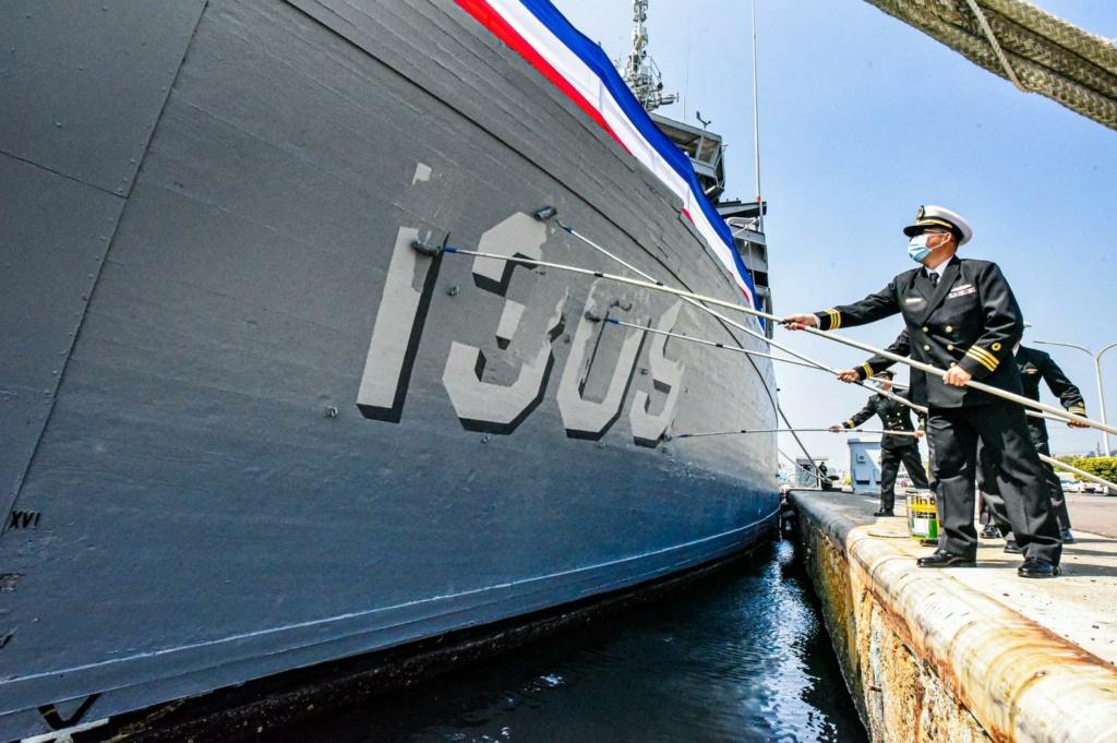 Marine chinoise - Chinese navy - Page 19 6106