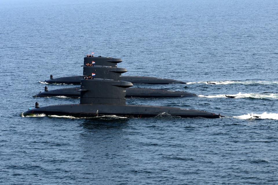 Koninklijke Marine : les news - Page 8 6133