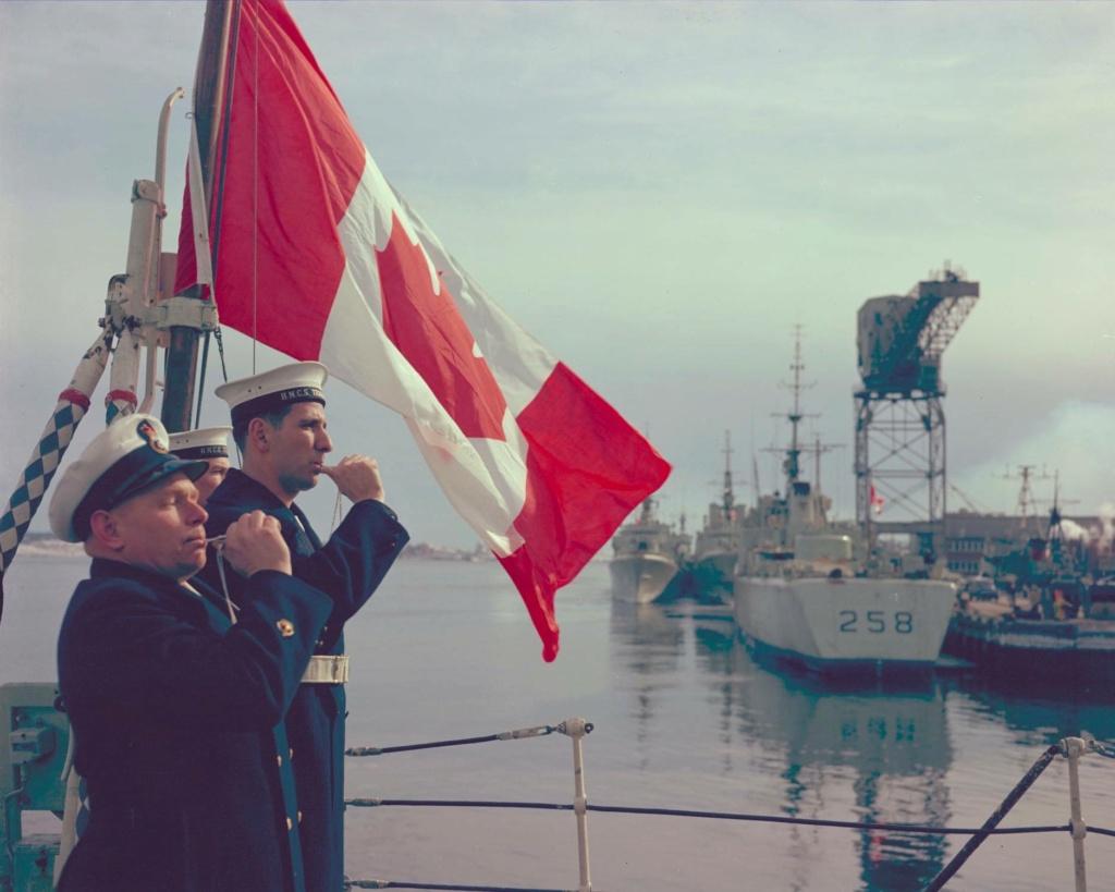 marine Royale Canadienne  6160