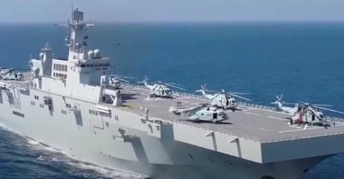 Marine chinoise - Chinese navy - Page 19 6171