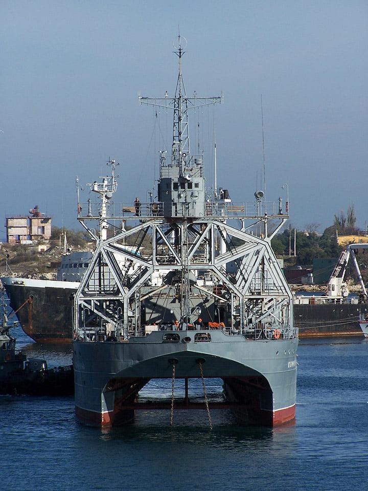 les plus vieux navires de guerre toujours en activités 6230