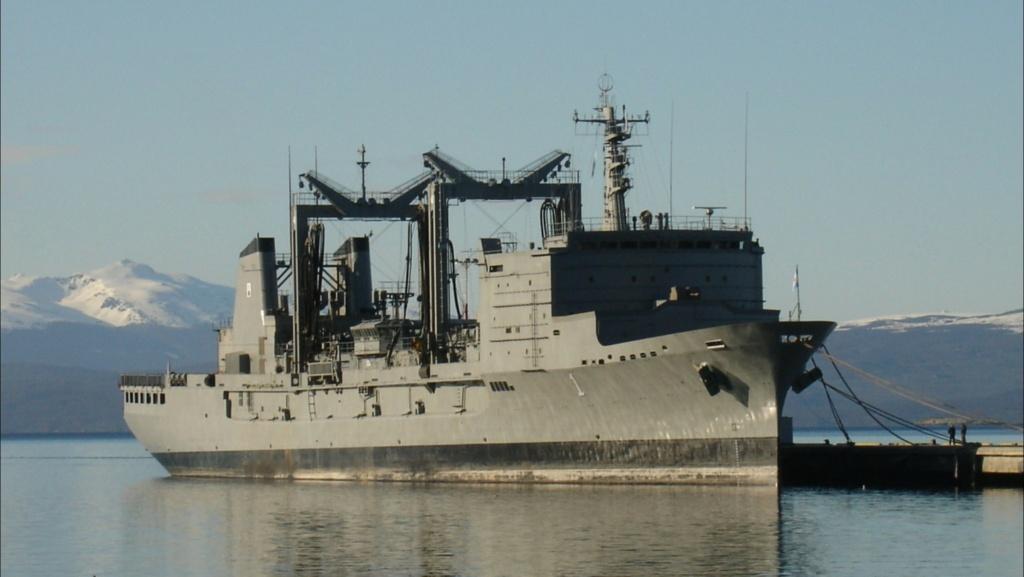 Argentine Navy - Marine de l'Argentine - Page 2 6238