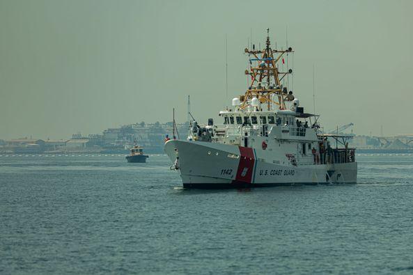 U. S. Coast Guard (garde-côtes des États-Unis) - Page 6 6243