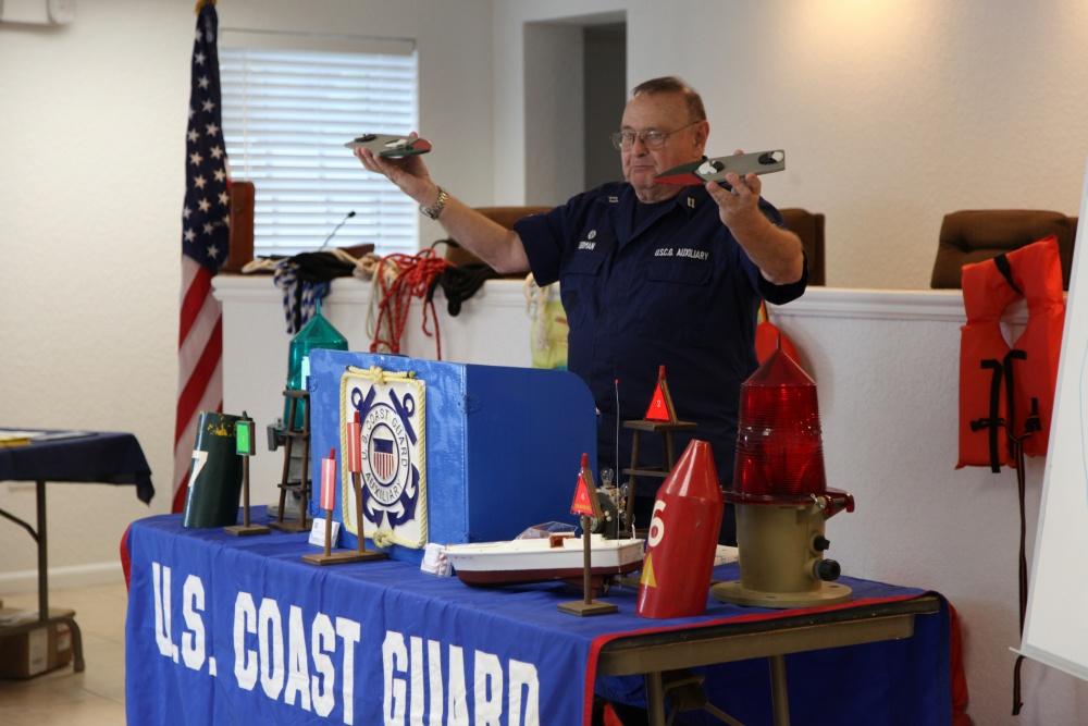 U. S. Coast Guard (garde-côtes des États-Unis) - Page 6 6260