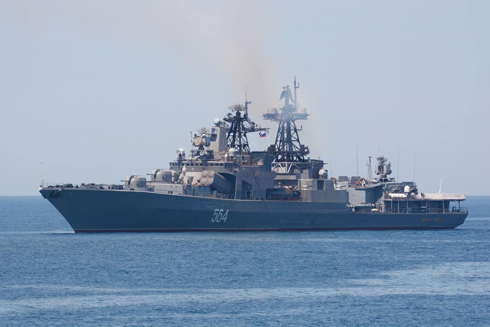 Russian Navy - Marine Russe - Page 30 6285