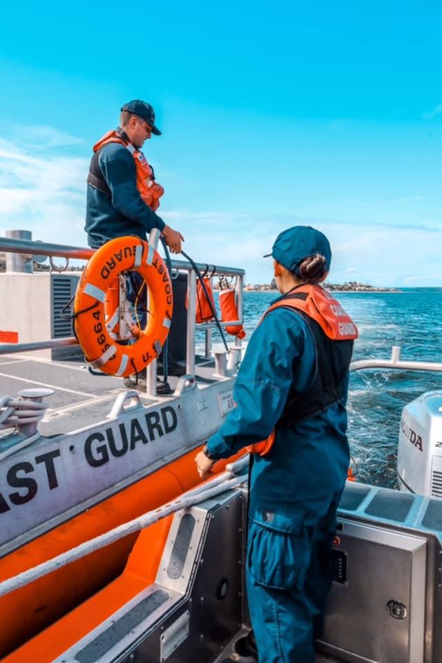 U. S. Coast Guard (garde-côtes des États-Unis) - Page 7 6308