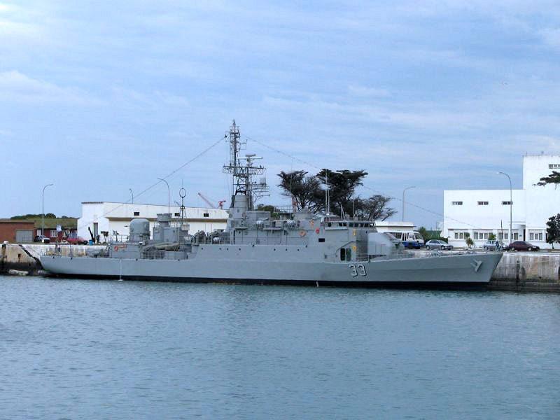 Argentine Navy - Marine de l'Argentine - Page 2 7192