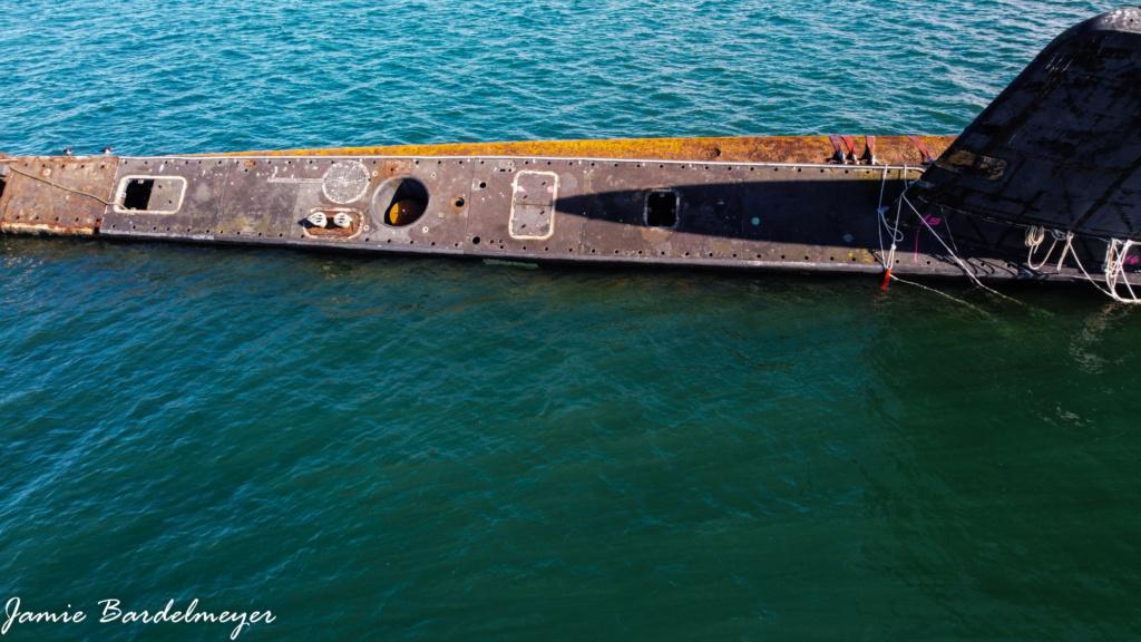 navires au déchirages ou abandonné  - Page 2 7264
