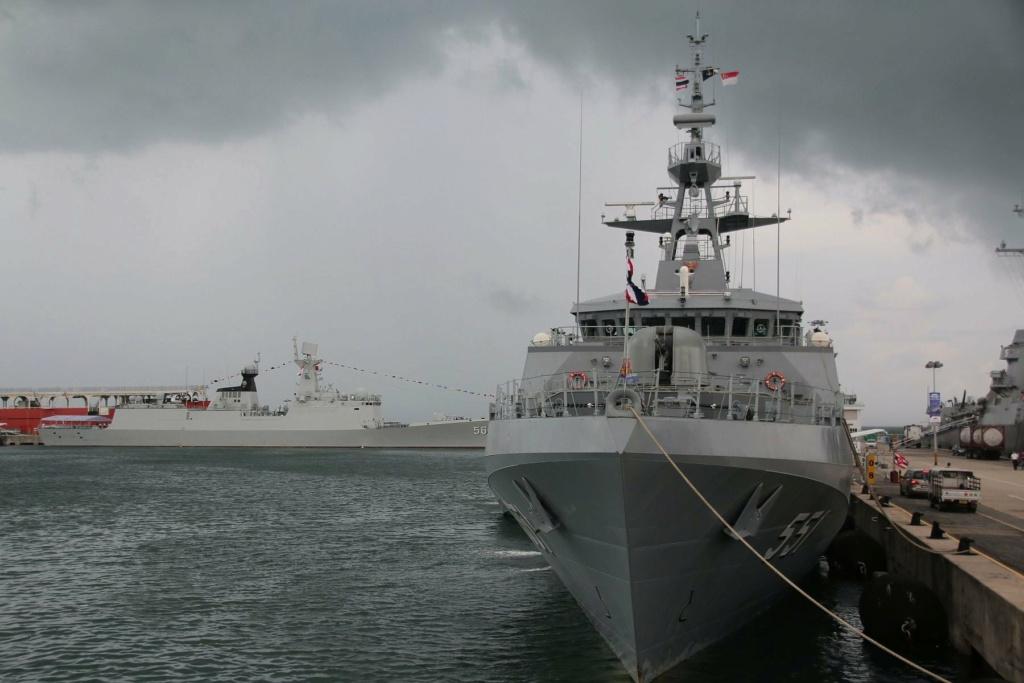 Marine royale thaïlandaise - Royal Thai Navy 812