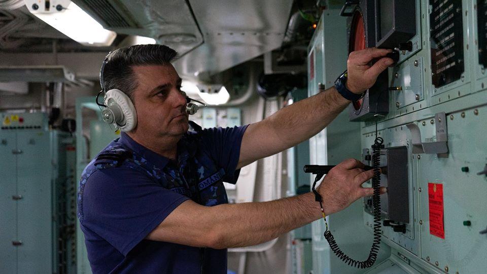 Romanian navy - Marine roumaine - Page 3 8122