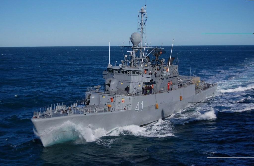 Argentine Navy - Marine de l'Argentine - Page 2 8159