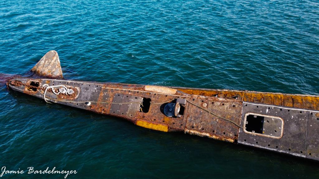 navires au déchirages ou abandonné  - Page 2 8217