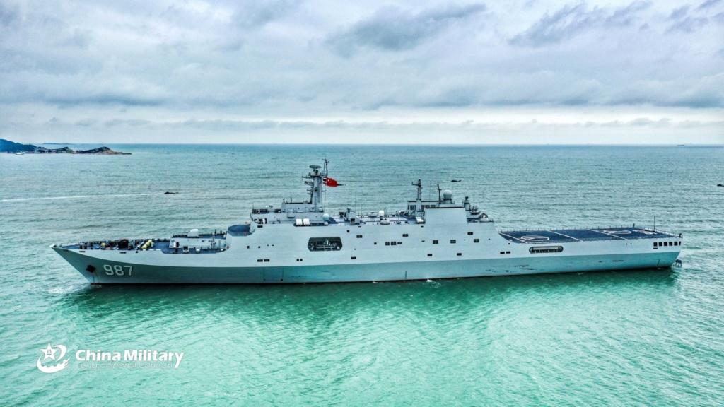 Marine chinoise - Chinese navy - Page 18 851