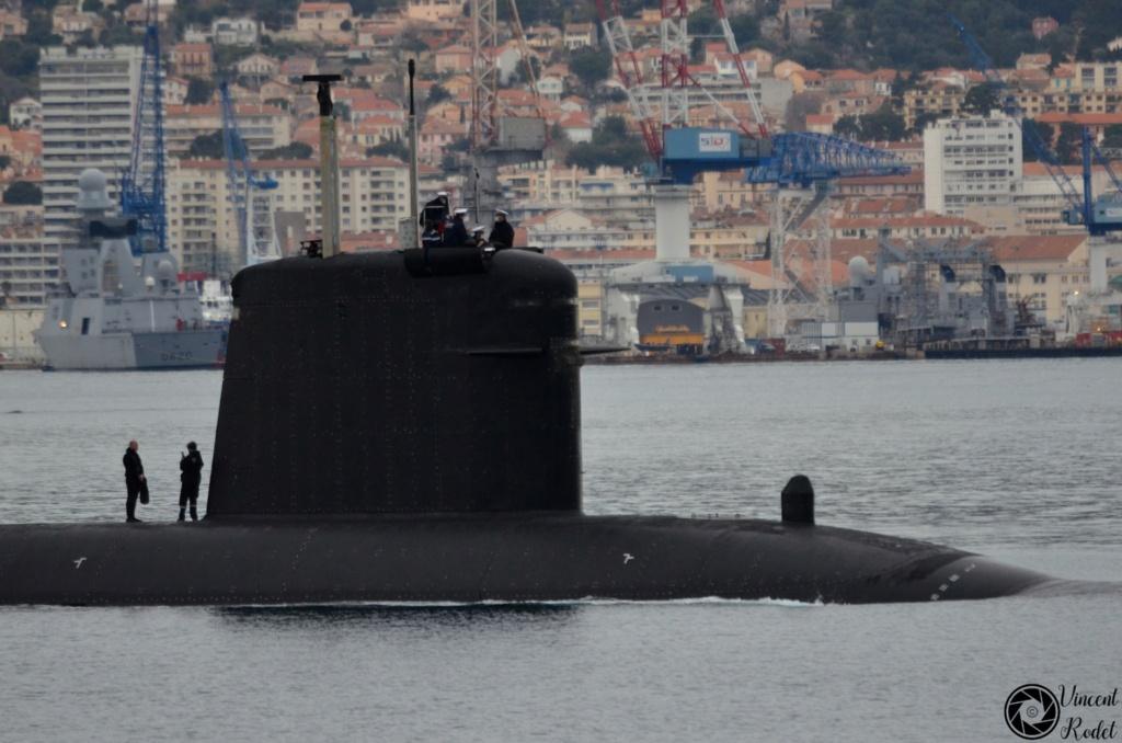 Les actualités de la Marine Française - Page 15 858