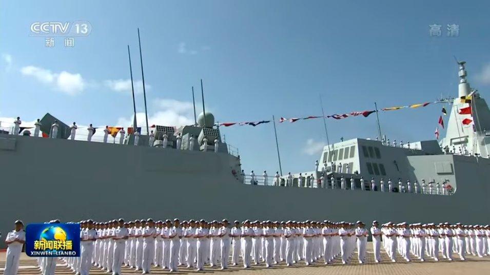 Marine chinoise - Chinese navy - Page 18 860