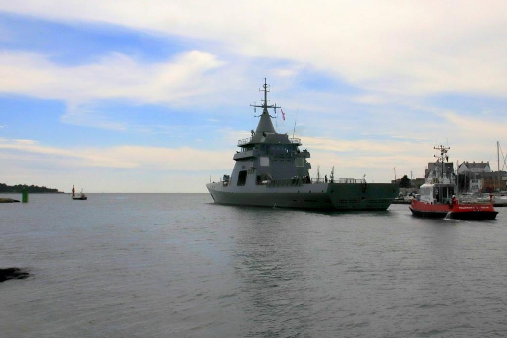 Argentine Navy - Marine de l'Argentine - Page 2 870
