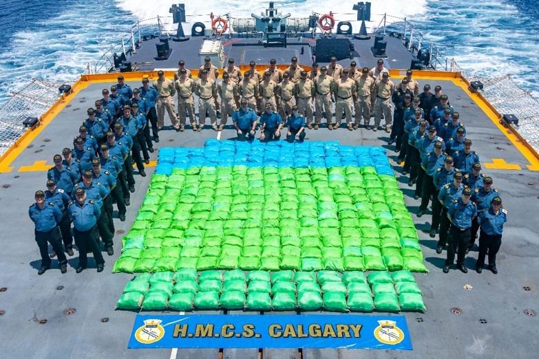 marine Royale Canadienne  895